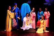 Truyện Kiều lại lên sân khấu kịch