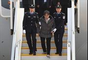Trung Quốc: Nghi can tham nhũng bị truy nã gắt gao nhất ra đầu thú
