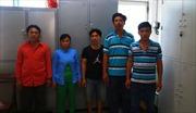 Bắt nhóm đối tượng liên quan vụ truy sát trước cổng Bệnh viện Từ Dũ
