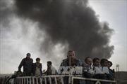 IS sát hại hàng trăm cựu cảnh sát ở Iraq
