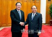 Việt - Lào cần hợp tác chặt chẽ để khai thác hiệu quả cảng Vũng Áng