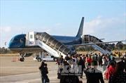Đối thoại tạo thuận lợi cho vận tải hàng không