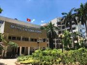Trường Đại học Y tế công cộng kết nối với khu vực