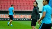 """Malaysia """"vô địch"""" về thành phần ban huấn luyện"""