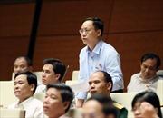Cho ý kiến về dự án Luật đường sắt sửa đổi