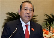 Phó Thủ tướng chỉ đạo làm rõ sai phạm tại Trường trung cấp nghề Hưng Yên