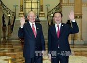 Thúc đẩy quan hệ hợp tác Việt Nam-Peru