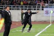 AFF CUP 2016: HLV Hữu Thắng muốn tạo bất ngờ trước Myanmar