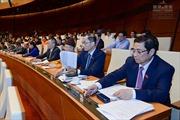 Tập trung giám sát những vấn đề cải cách hành chính
