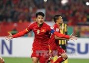 HLV Myanmar đánh giá tuyển Việt Nam số 1 tại bảng B