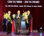Thủ tướng tri ân các thầy, cô giáo cả nước
