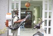 Bệnh do virus Zika tăng nhanh tại TP Hồ Chí Minh