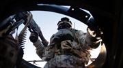 4.000 binh sĩ NATO rầm rập tập trận gần biên giới Nga