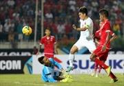 Báo quốc tế ca ngợi Công Vinh sau bàn thắng trước Myanmar