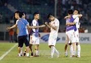 Tiền đạo Công Vinh tự tin tuyển Việt Nam sẽ thắng Malaysia