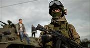 Nga cáo buộc Ukraine bắt giữ 2 quân nhân ở Crimea
