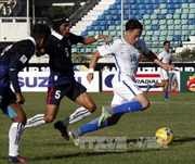 ESPN vạch điểm yếu của Malaysia tại AFF Cup