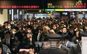 Nhật Bản dỡ bỏ cảnh báo sóng thần