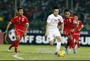 AFF CUP 2016: Tuyển Việt Nam cân nhắc nhân sự trận gặp Malaysia
