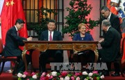Trung Quốc tăng cường ảnh hưởng tại Mỹ Latinh