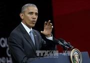 Tổng thống Obama cảnh báo người kế nhiệm về vấn đề Triều Tiên