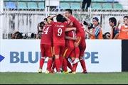 Xem pha Trọng Hoàng độc diễn làm tung lưới Malaysia