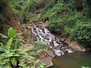 Cấp phép thăm dò khai thác nước khoáng nóng tại Ba Vì