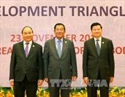 Thủ tướng dự Hội nghị Cấp cao Tam giác phát triển Campuchia – Lào – Việt Nam