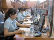 Vĩnh Phúc thành lập Trung tâm Hành chính công cấp tỉnh, huyện