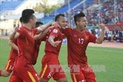 Báo quốc tế ca ngợi chiến thắng của tuyển Việt Nam trước Malaysia