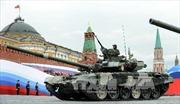 Quân đội Nga nhận thêm vũ khí tối tân