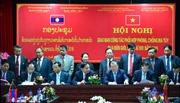 Vun đắp quan hệ hữu nghị  đặc biệt Việt - Lào