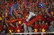 AFF CUP 2016 - Ngày hội của bóng  đá Đông Nam Á