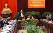Bắc Ninh cần tăng cường giám sát, xử lý vụ việc tham nhũng