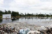 Xử lý kịp thời các hành vi xả thải gây ô nhiễm môi trường