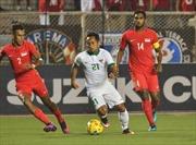 Vượt qua tuyển Singapore, Indonesia giành vé đi tiếp