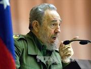 Kỷ niệm về người viết nên huyền thoại Cuba- lãnh tụ Fidel Castro