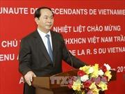 Phát biểu của Chủ tịch nước tại Hội nghị Cấp cao Pháp ngữ lần thứ 16