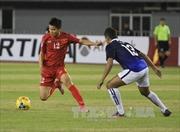 Người hâm mộ nức lòng với vị trí nhất Bảng B của tuyển Việt Nam