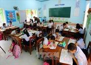 Gỡ vướng cho mô hình trường học mới