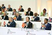 Nhận định về chuyến thăm Cuba và dự hội nghị Pháp ngữ của Chủ tịch nước