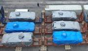 Trung Quốc phản đối Singapore vụ 9 xe tăng bị giữ ở Hong Kong