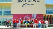 260 golf thủ tham dự Ngày hội BRG Golf Hà Nội Festival