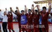 HLV Hữu Thắng muốn Việt Nam tập trung cho trận bán kết