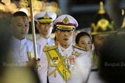 Thái Lan có Nhà Vua mới