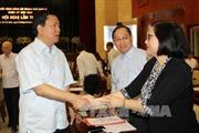 Khai mạc Hội nghị Thành ủy Thành phố Hồ Chí Minh