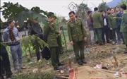 Bắt nghi phạm thảm sát tại Hà Giang, hé lộ nguyên nhân