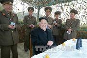 """Triều Tiên tập trận pháo binh """"hủy diệt"""" Seoul"""