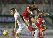AFF CUP 2016: Đội tuyển Indonesia tới Hà Nội