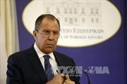 Nga tuyên bố không cần lập các khối quân sự tại châu Á-TBD